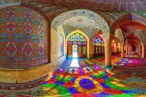 صور السياحة فى ايران 2018
