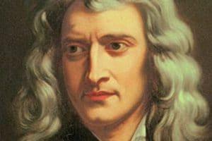 ما لا تعرفه عن إسحاق نيوتن