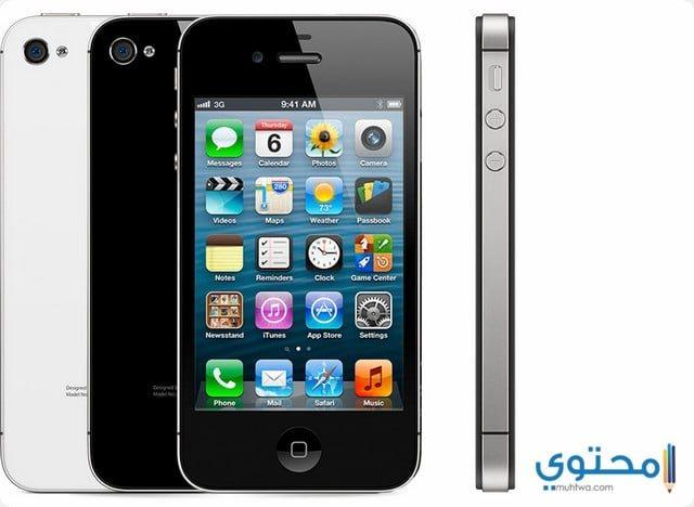 هاتف ايفون 5