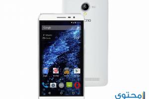 مميزات ومواصفات هاتف تكنو Tecno W4