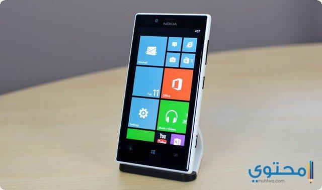 هاتف 720Nokia Lumia