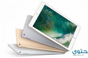 سعر ومواصفات هاتفApple iPad 9.7
