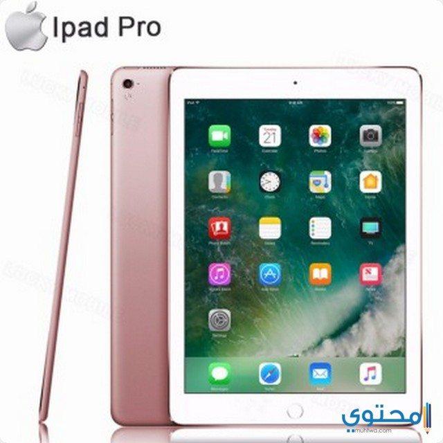 هاتف Apple iPad Pro