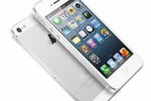 مميزات وعيوب هاتف أبل أيفون 5