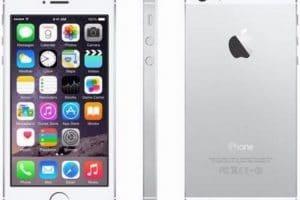 مميزات وعيوب هاتف ابل أيفون 5 اس