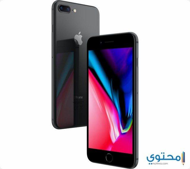هاتف Apple iPhone 8 Plus