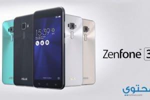 مميزات وعيوب هاتف Asus ZenFone 3