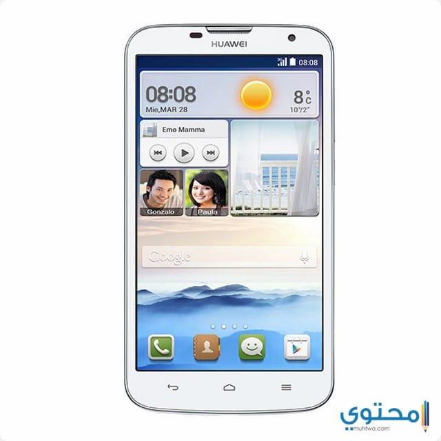 هاتف Huawei Ascend G730