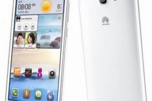 سعر ومواصفات هاتف Huawei Ascend G730