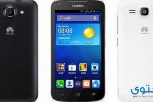 سعر ومواصفات هاتف Huawei Ascend Y540
