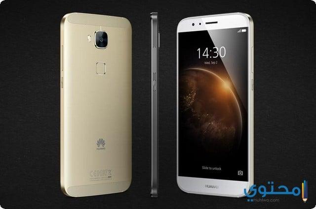 هاتف Huawei G8