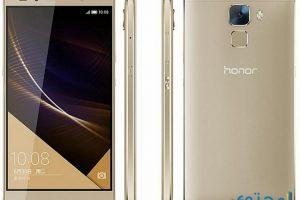 سعر ومواصفات هاتف Huawei Honor 7