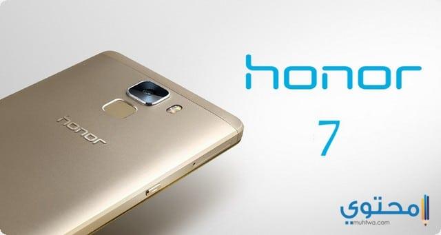 هاتف Huawei Honor 7