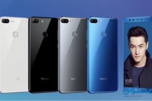 سعر ومواصفات هاتف Huawei Honor 9 Lite