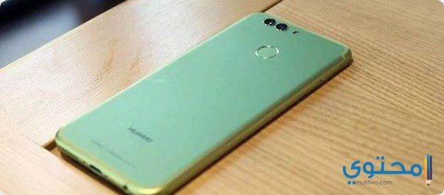 هاتف Huawei nova 3