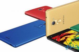 سعر ومواصفات هاتف Infinix Hot 4 Lite