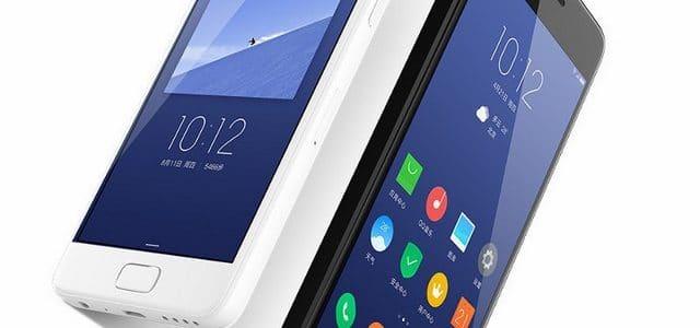 مميزات وأسعار هاتف Lenovo ZUK Z2