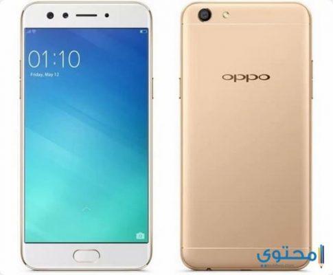 هاتف Oppo F3