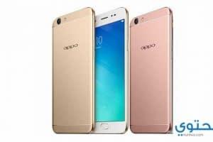 سعر ومواصفات هاتف Oppo F3