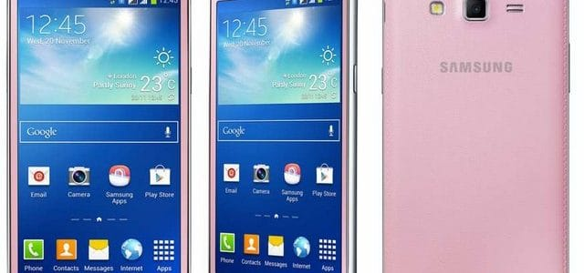 مميزات وعيوب هاتف Samsung Galaxy Grand 2