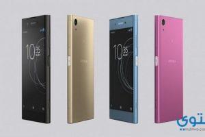 سعر ومواصفات هاتفSony Xperia XA1