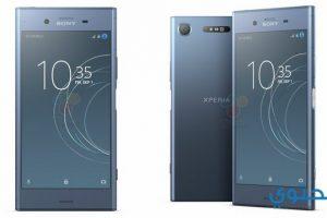 سعر ومواصفات هاتفSony Xperia XZ1