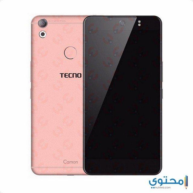 هاتف Tecno Camon CX Pro
