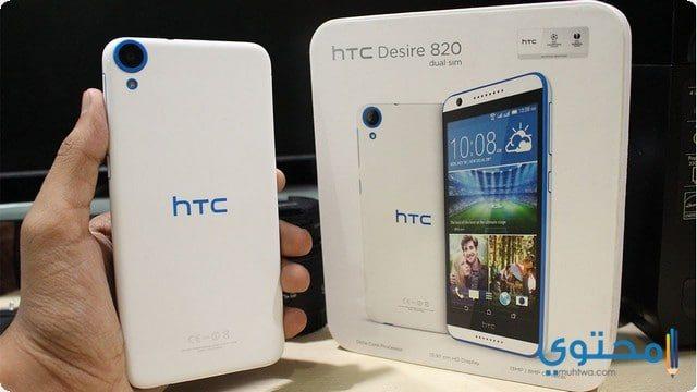مواصفات هاتف HTC Desire 820