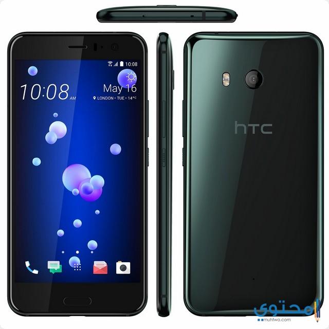 هاتف htc U 11