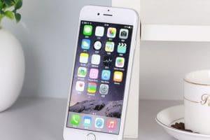 سعر ومواصفات هاتف أيفون 6 بلس