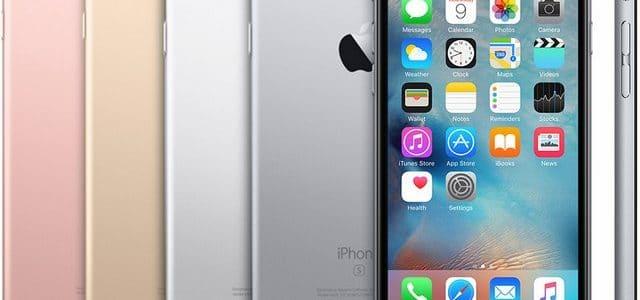 مميزات هاتف iPhone 6 الجديد