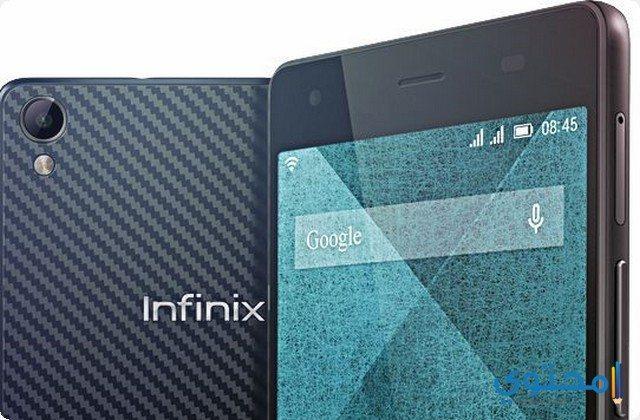 هاتف infinix zero 2