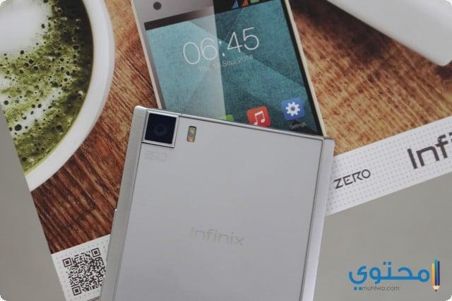 هاتف infinix zero 3