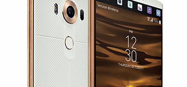 سعر ومواصفات هاتف lg v10