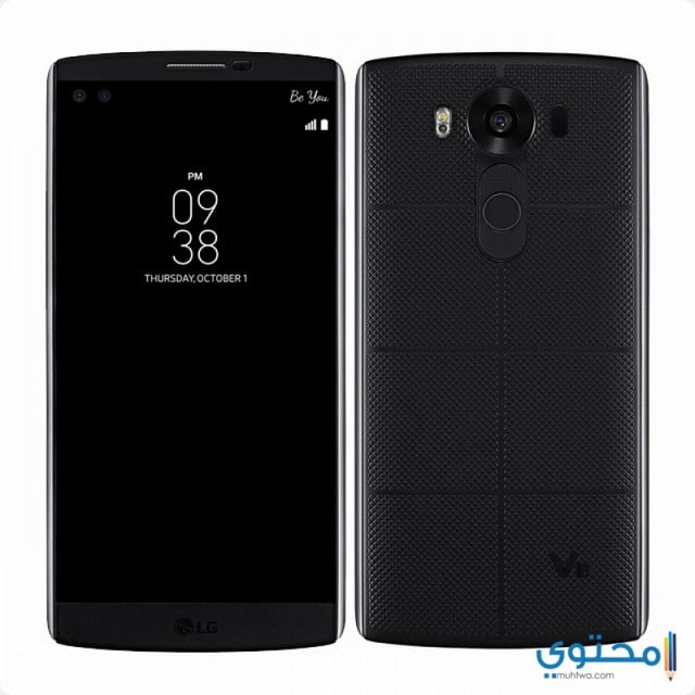 هاتف lg v10