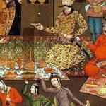 قصة هارون الرشيد والمرأة البرمكية