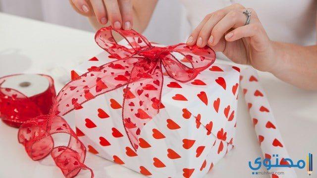 أجمل هدايا الفلانتين