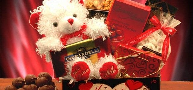 هدايا عيد الحب valentine 2018