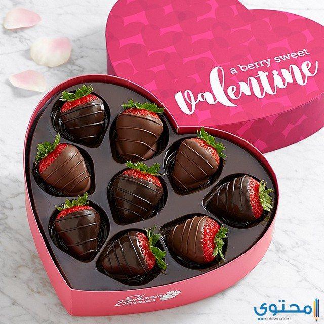 87c5d4487 هدايا عيد الحب valentine 2019 - موقع محتوى