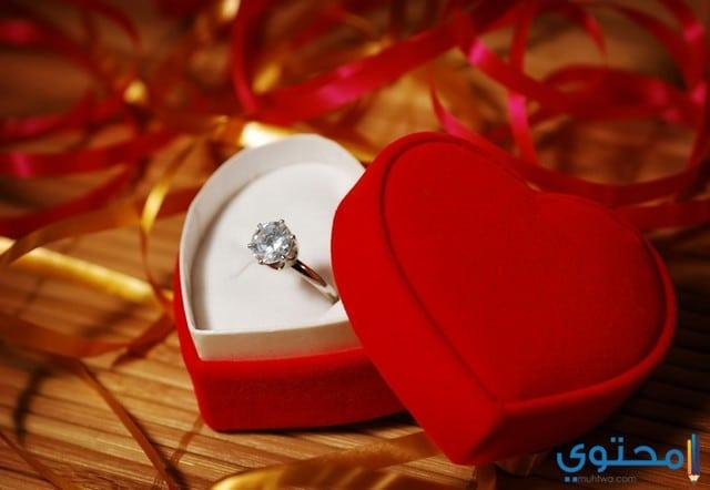 """نقدم لكم مجموعة من أجمل صور عيد الحب """"""""Valentine's Day Images التي يمكنك  مشاركتها وارسالها لمن تحب في هذا اليوم مع بعض العبارات الرقيقة والجميلة."""