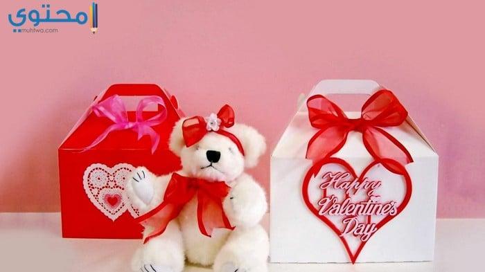 هدايا عيد ميلاد للحبيب
