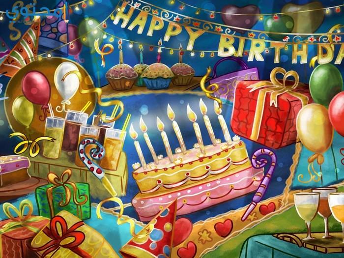 هدايا عيد ميلاد للأصدقاء