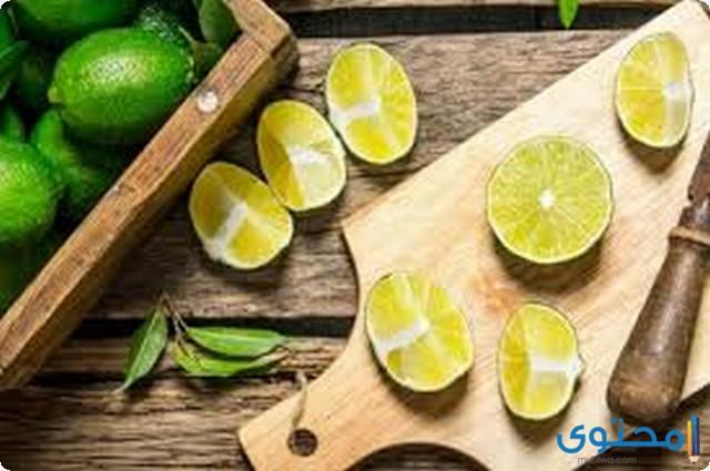 هل الليمون يبطل مفعول الدواء