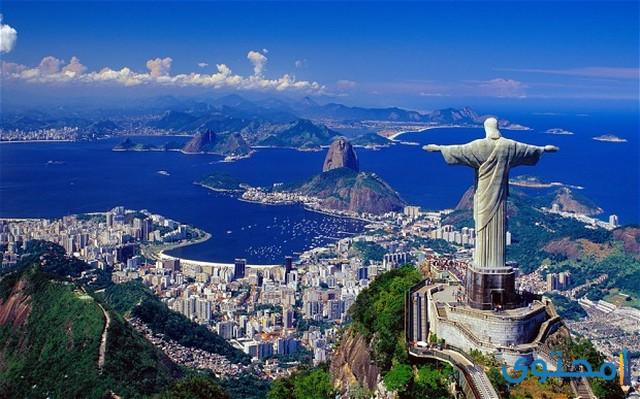 هل تعلم عن البرازيل