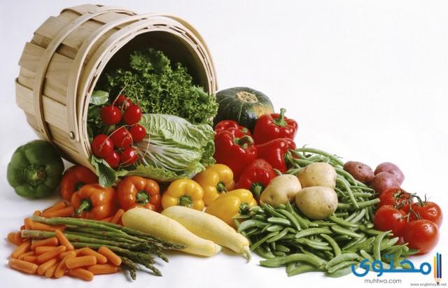 هل تعلم عن الخضروات
