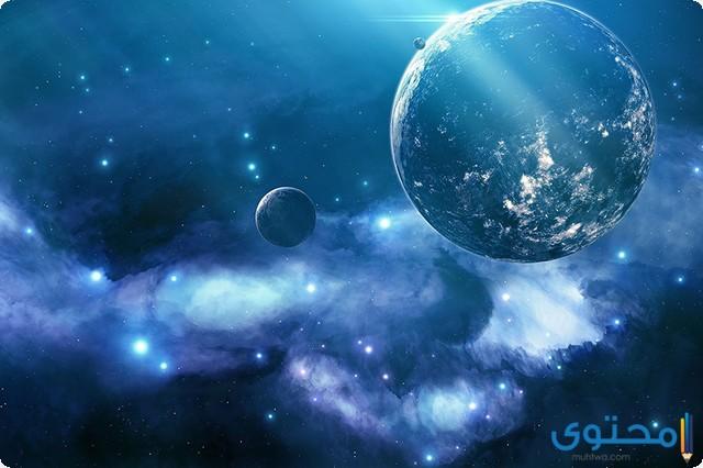 هل تعلم عن الفضاء