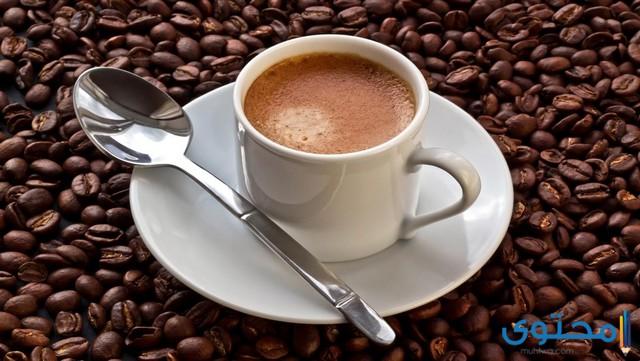 هل تعلم عن القهوة