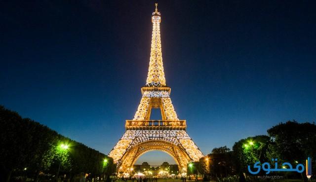هل تعلم عن برج ايفيل