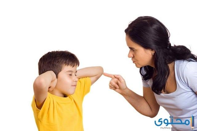 هل تعلم عن تربية الاطفال