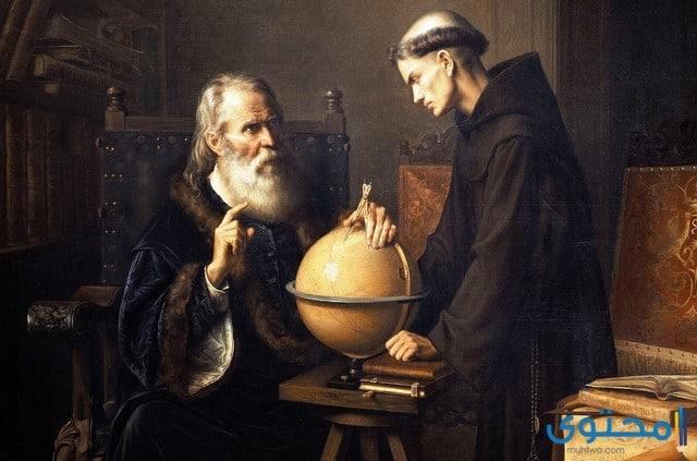 هل تعلم عن غاليليو